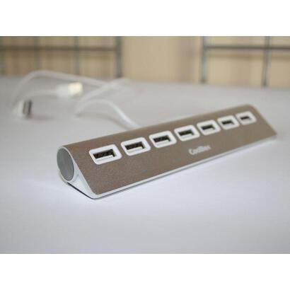 coolbox-hub-7-puertos-usb-20-aluminio