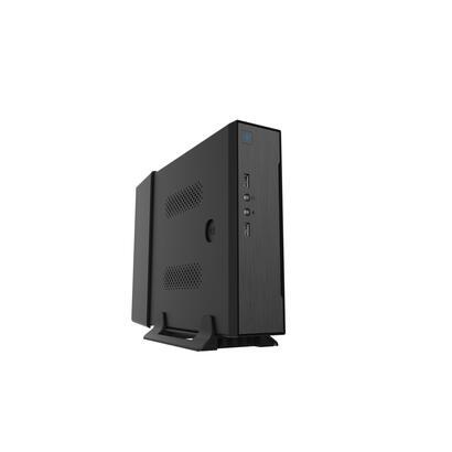 coolbox-caja-mini-itx-ipc-2-black-1x2-52xusb30-audio-inout-vesa-trasera-cubre-c-sin-fuente