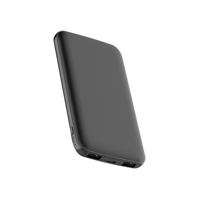 coolbox-powerbank-10000mah-slim-negro