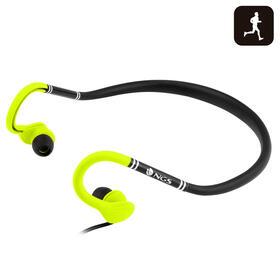 auricular-deportivo-ngs-yellow-cougar-estereo-gancho-adaptable-a-la-oreja-impermeables-amarillo