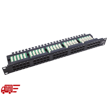 monolyth-acc-patch-panel-isdn-voz-50-puertos-cat3-ga-571300