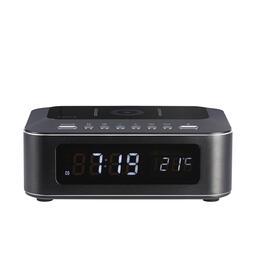 radio-despertador-thomson-cr400ibt-bluetooh-negro-cargador-induccion-o-usbpantalla-lcdmanos-libres-cr400ibt