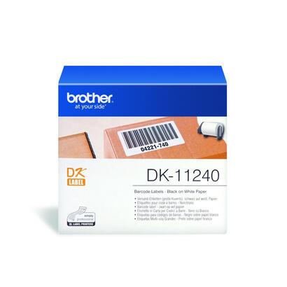 brother-dk-11240negro-sobre-blanco51-x-102-mm-600-etiquetas-etiquetas-de-envaopara-brother-ql-1050-ql-1050n-ql-550
