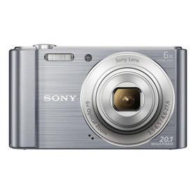 camara-digital-sony-kw810s-201mp-zo-6x-video-hd-plata