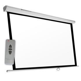 phoenix-pantalla-electrica-videoproyector-pared-y-techo-100-ratio-43-169-2m-x-15-m-posicion-ajustable-carcasa-blanca-tela-super-