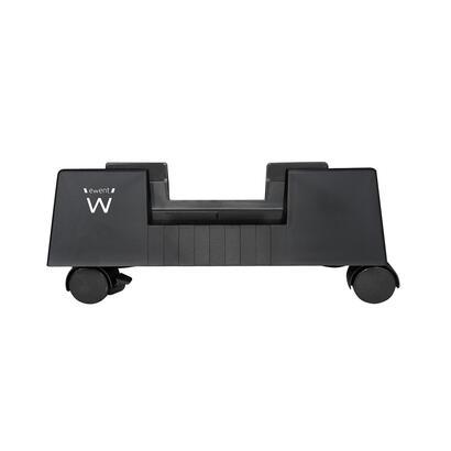 ewent-soporte-torre-ew1290-con-ruedas