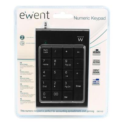 ewent-teclado-numerico-usb-ew3102