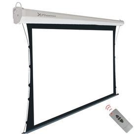 phoenix-pantalla-electrica-videoproyector-pared-y-techo-tensionada-112-ratio-11-169-43-2m-x-2-m-posicion-ajustable-ultra-silenci