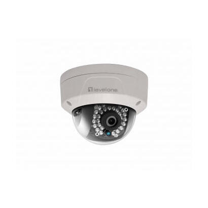 level-one-camara-ip-domo-no-wifi-2-megapixel-poe-exterior-antivanlica-ir-leds-fcs-3084