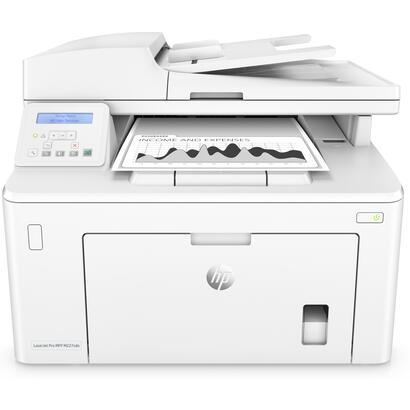 impresora-hp-laserjet-pro-m227sdn-laser-a4-color-blanco