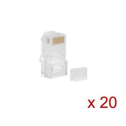 lanberg-conector-de-red-rj45-plu-6020-para-cableado-utp-cat6-bolsa-de-20-unidades