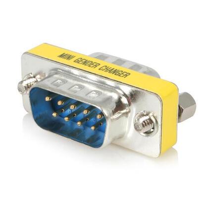 startech-adaptador-serie-db9m-a-db9m