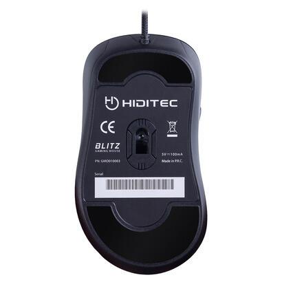 hiditec-raton-gaming-blitz-sensor-infrarrojos
