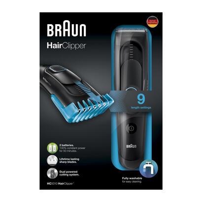 cortadora-de-pelo-braun-hc5010-peine-guaa-3-24mm-sistema-de-memoria-safetylock-cuchillas-precisas-totalmente-lavable