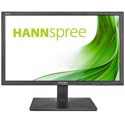 monitor-hanns-g-1851-he195anb-169-vga-hanns-g-1366-x-768-vga-400000001-5ms-200cdm2-negro