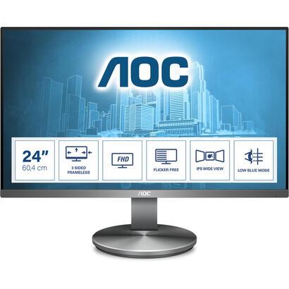 monitor-aoc-238-i2490vxqbt-ips-169vga-hdmiusbdp
