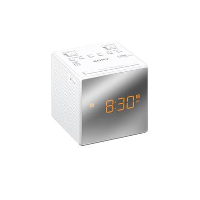 radio-despertador-sony-icf-c1t-alarma-dual-pantalla-lcd-color-blanco