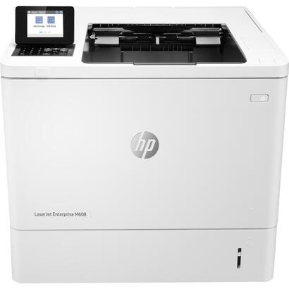 impresora-hp-laserjet-enterprise-m608dn-monocromo-duplex-laser-a4-61-ppm-capacidad-650-hojas-usb-l