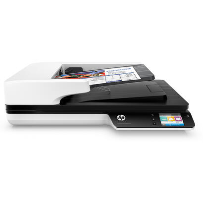 scaner-hp-pro-4500-fn1-dos-caras1200-ppp-x-1200-pppalimentador-automaticousb-30lanwi-fi