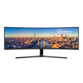 monitor-samsung-49-lc49j890-qled-curvo-negro-dp-hdmi-2xusb-tipo-c-3840x1080-144hz-5ms-lc49j890dkuxen