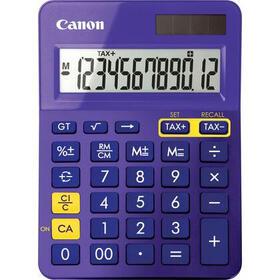 calculadora-canon-sobremesa-ls-123k-morado