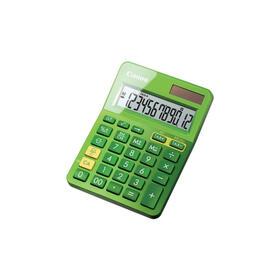 calculadora-canon-sobremesa-ls-123k-verde