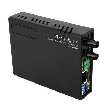 startech-conversor-de-medios-ethernet-10100-rj45-a-fibra-optica-multimodo-st-2km-mcm110st2eu