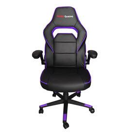 mars-gaming-silla-gamer-mgc117bp-color-negromorado-asiento-reclinable-brazos-abatibles