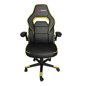 mars-gaming-silla-gamer-mgc117by-color-negroamarillo-asiento-reclinable-brazos-abatibles