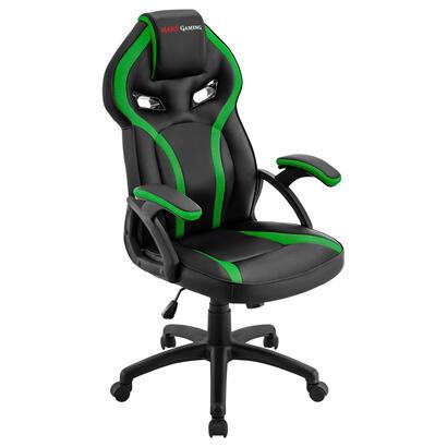 silla-gamer-mars-gaming-mgc118bo-color-negro-con-detalle-en-verde-asiento-reclinable-recubrimento-de-pu-de-alta-calidad-soporta-