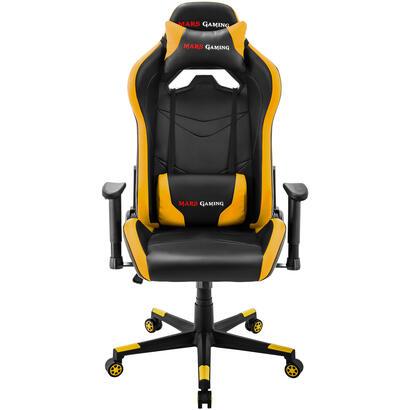 mars-gaming-silla-gamer-mgc3by-color-negro-detallen-en-amarillo-brazos-regulables-en-altura-asiento-reclinable-recubrimento-de-p