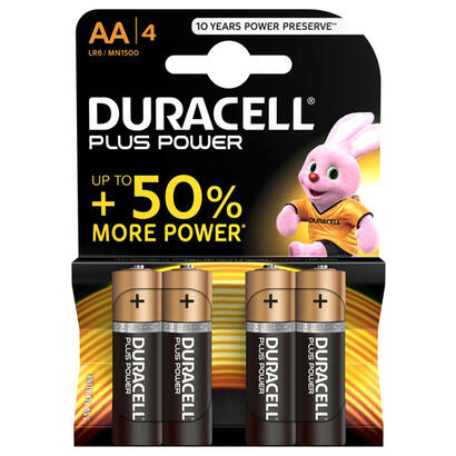 duracell-pack-de-4-pilas-plus-power-lr6-15v-alcalina-aa