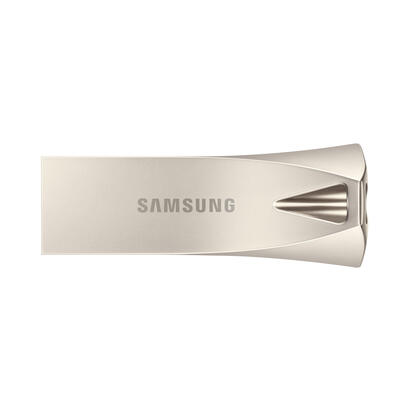 pendrive-samsung-64gb-bar-plus-muf-64be3eu-champagne-silver