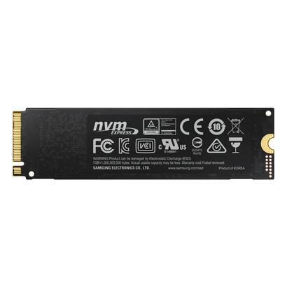 ssd-samsung-500gb-970-evo-plus-m2-pci-express-30-v-nand-mlc-nvme-mz-v7s500bw
