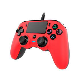 nacon-gamepad-ps4-rojo-ps4ofcpadred