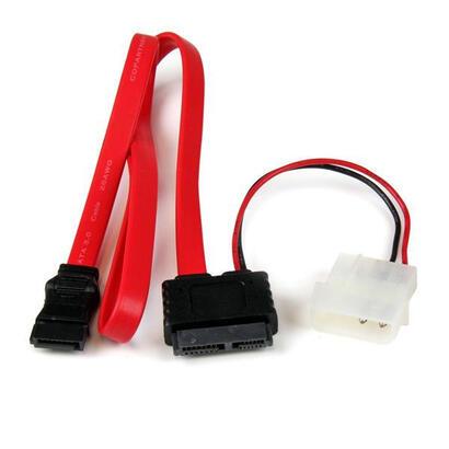 startech-cable-sata-slimline-a-molex-lp4-y-sata
