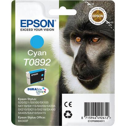 tinta-original-epson-t0892-cian-35ml-s20-sx105-sx200-sx205-sx-405-mono