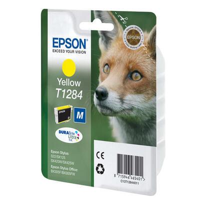 tinta-original-epson-t1284-amarillo-35ml-s22-sx125-sx420w-sx425w-bx305f-bx305fw-zorro