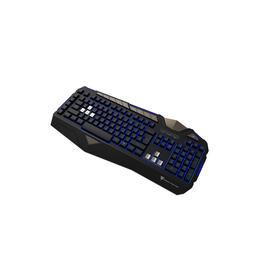 thunderx3-teclado-gaming-tk25-iluminacion-3colores-software-5-teclas-programables-y-26-multimedia-anti-ghosting-usb-gold