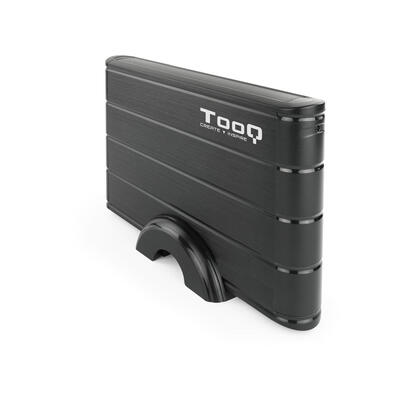 tooq-caja-externa-35-sata-a-usb-2030-negra