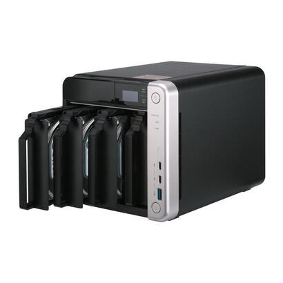 qnap-ts-453bt3-servidor-nas-4-bahias-celeron-4core-8gb-mando-a-distancia