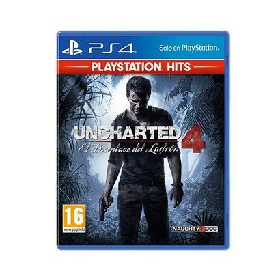 juego-sony-ps4-hits-uncharted-4