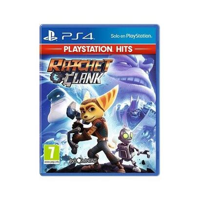 juego-sony-ps4-hits-ratchet-clank