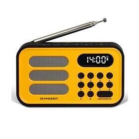 radio-digital-schneider-handy-mini-amarillo