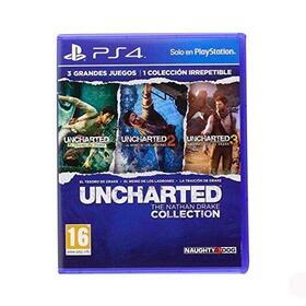 juego-sony-ps4-hits-uncharted-collection