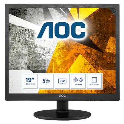monitor-aoc-19-ips-i960srda-43050m1altavocesvgadvihdmi1280x1024