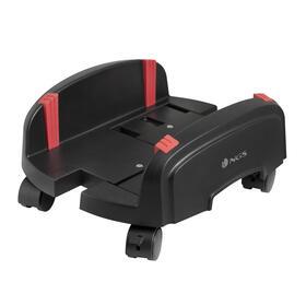 ngs-soporte-cpu-con-ruedas-pcshuttle-anchura-ajustable-16-265cm-almohadillas-protectoras