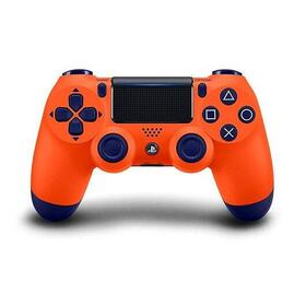 sony-gamepad-ps4-dualshock-sunset-orange-v2-pn-9874065-9874065