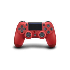 sony-mando-original-ps4-dualshock-rojo