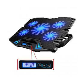 ewent-base-de-refrigeracion-para-portatiles-hasta-17